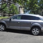 2013 Audi Q7 and Volkswagen Touareg to Get Updated Engine