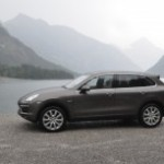First Look: 2013 Porsche Cayenne Diesel – Review and Report
