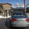 First Look: 2012 Audi A8 TDI  Review and Report