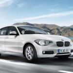 BMW Introduces 114d Entry-Level Model Diesel