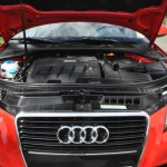 Audi Reports Sales Up in July