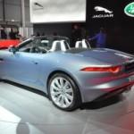Report from Paris: The Mondial de l'Automobile 2012
