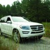 2013 Mercedes-Benz GL350 BlueTec  Review and Road Test