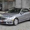 2011 Mercedes-Benz E350 BlueTec Diesel 12-Month Review and Report