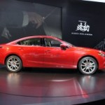 Diesel-Powered Mazda6 Skyactiv D Confirmed