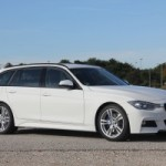 BMW 320d Touring (F31) – First Drive and Review