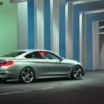 2013 Detroit Show Report: BMW Concept 4 Series Coupé