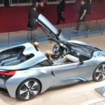 BMW, Toyota Take Relationship to Next Level