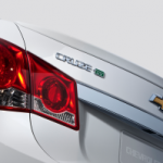 GM Officially Joins Diesel Party, Launches 2014 Chevrolet Cruze 2.0 TD