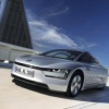 Volkswagen Launches 261 mpg XL1 Plug-in Hybrid, Worlds Most Efficient Production Car