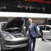 Porsche's U.S. Diesel Strategy: An Interview with Wolfgang Hatz