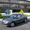 2013 Acura ILX Hybrid – Road Test and Review