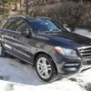 2013 Mercedes-Benz ML350 BlueTec  Review and Test Drive