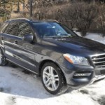 2013 Mercedes-Benz ML350 BlueTec – Review and Test Drive