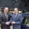 Volkswagen Passat TDI Named the 2013 Diesel Car of the Year