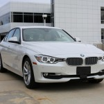 BMW Sees Increase in Sales for May 2014