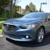 2014 Mazda Mazda6  Review and Road Test