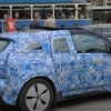 Spied: 2014 BMW i3 Megacity Electric Vehicle