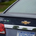 2014 Chevrolet Cruze Diesel – First Look and Review