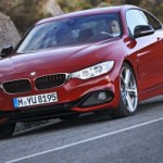 BMW Unveils 2014 420d, 428i, and 435i Coupes