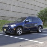 Last Drive: 2012 BMW X5 xDrive35d Homage and Review