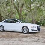 2014 Audi A8 L TDI – Review and Road Test