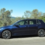 2015 Volkswagen Golf TDI – First Drive and Review