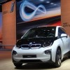 BMW Premieres New X5, New 4 Series, Plug-in X5 Concept, i3, and i8 in Frankfurt