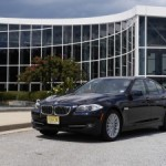 2013 BMW ActiveHybrid 5: The 2,000-Mile Road Trip – Review and Report