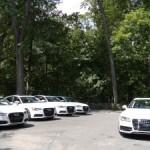 Audi's Diesel Strategy: The 2014 A6 TDI, A7 TDI, and Q5 TDI