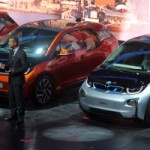 Los Angeles Auto Show: Plug Me In