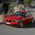 BMW Introduces 2 Series Diesel