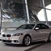 Introducing The Diesel Driver's New Long-Term Car: the 2014 BMW 535d