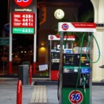 Fuel Prices Down Across the Country