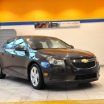 Introducing The Diesel Driver's Next Long-Term Car: the 2014 Chevrolet Cruze Diesel