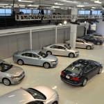 Volkswagen December Sales Up 0.1%, Annual Sales Drop 10%