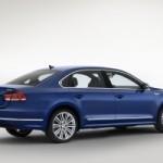 Volkswagen to Debut Fuel Efficient Passat BlueMotion Concept