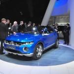 Volkswagen Introduces the 2015 T-Roc