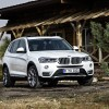 BMW Debuts Diesel X3 in Chicago