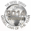 2014 Diesel Car of the Year to be Announced Wednesday at New York International Auto Show