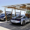 BMW to Launch Solar Carport