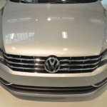 Volkswagen of America Reports Financial Result for May 2014