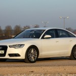 2014 Audi A6 3.0 TDI – Review and Road Test