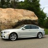 BMW 535d Review: The Road to Bear Mountain