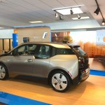 BMW Unveils BMW i ChargeForward Managed Charge Program
