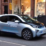 BMW to Partner With Soho House for i3 Driving Experiences