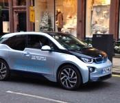 BMW Shutters ReachNow Car-Sharing Service