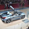 Report from Paris: BMW's Drop-Top and X6, Audi's 4-Door TT, the AMG GT Edition 1, and a Plug-In Lamborghini