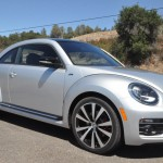 Volkswagen to Unveil Updated Beetle and Beetle Cabriolet Models