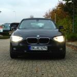 2014 BMW 116d Five-Door Hatchback – Road Test and Review